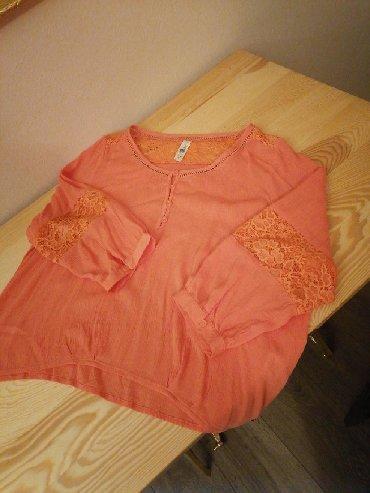Košulje i bluze | Kovacica: Bluzica jako lepa i moderna, nosena jednom, kao nova