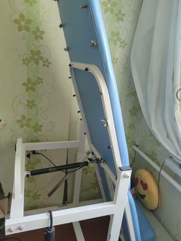 Медицинское оборудование - Кыргызстан: Продаю Вертикализатор!  В идеальном состоянии. Почти новые   Срочная ц