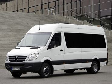 спринтер цена в бишкеке in Кыргызстан | ГРУЗОВЫЕ ПЕРЕВОЗКИ: Mercedes-Benz Sprinter Classic 2.2 л. 2008 | 375000 км