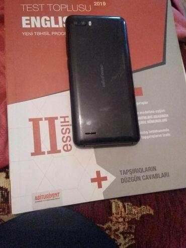 Nokia Sumqayıtda: Ulofone S1 120Azn