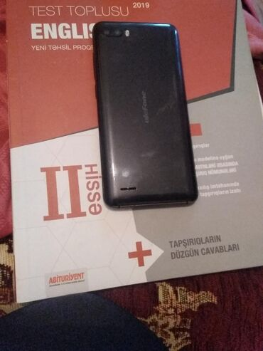 nokia-8 в Азербайджан: Ulofone S1 120Azn