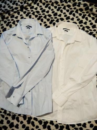 Фирменные мужские рубашки с в Бишкек