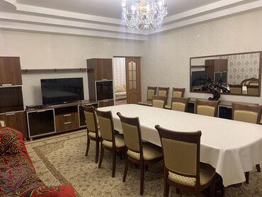 Сдается квартира: 4 комнаты, 156 кв. м, Бишкек
