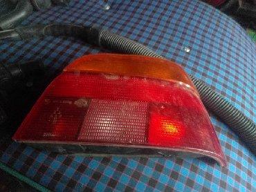 bmw-x3-20d-at - Azərbaycan: BMW arxa stopu