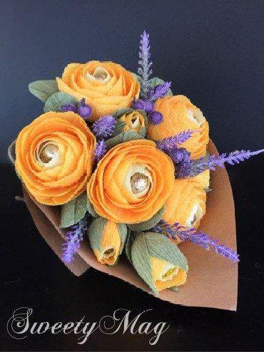 Ищу работу флористом или цветоводом