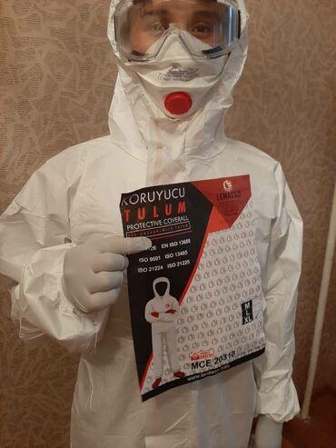 диски на ауди 100 в Кыргызстан: Костюмы Сиз комплект лучшая защита 100% От covid-19 костюмы лучшие из