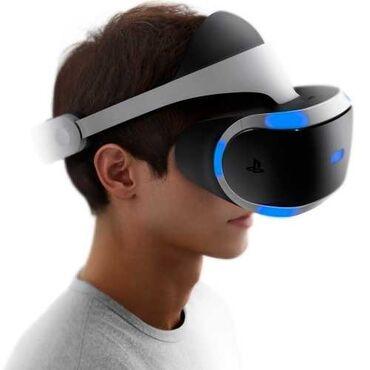 СРОЧНО!!!! ПРОДАЮШлем виртуальной реальности Sony Playstation VR +