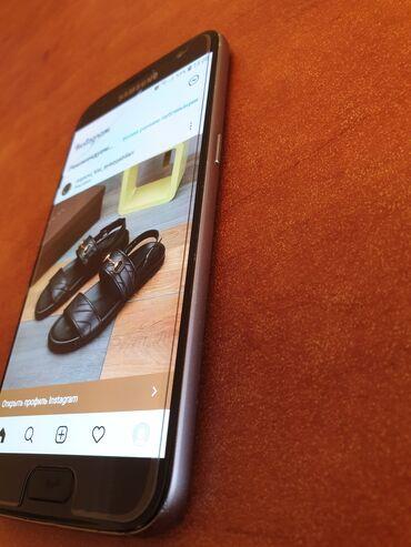 s 6 edge - Azərbaycan: Samsung Galaxy S7 Edge | Qara