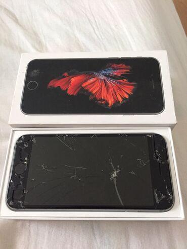 Mobilni telefoni | Subotica: Telefon je razbijen ekran i tac treba da se menja bez punjaca Simít