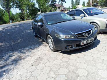 Vozila - Srbija: Honda Accord 2 l. 2003 | 222222 km
