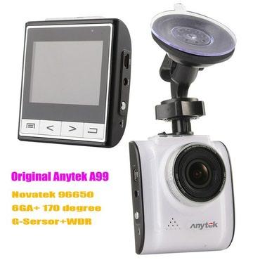 Bakı şəhərində Original anytek a99 model videoqeydiyyatci.hd cekilis