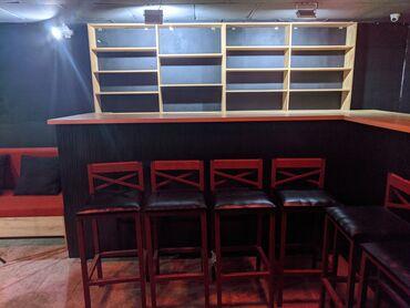 Очень срочно продаю топовые барные стулья фирменные на заказ делали