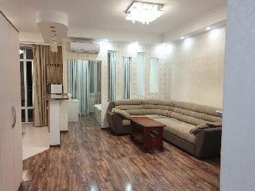 Красивые и уютные 1-2- комнатные квартиры в центре Бишкека в новых