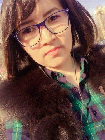 Ищу работу- в Бишкек