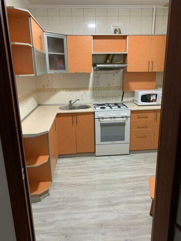 дом продам в Кыргызстан: Продается квартира: 3 комнаты, 56 кв. м