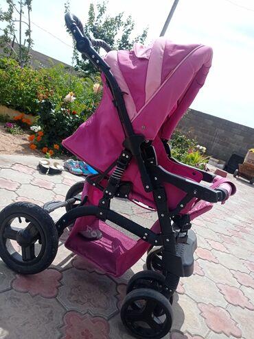 Детский мир - Чолпон-Ата: Продаю детскую коляску