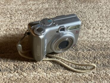267 объявлений | ЭЛЕКТРОНИКА: Canon фотоаппарат