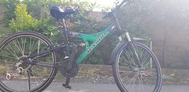 Satılır 24-lüq velosiped