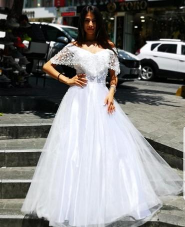 Вечернее платье для милых девушек в Кант