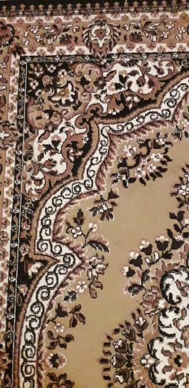 Продаю шерстинной ковер Кара в Бишкек