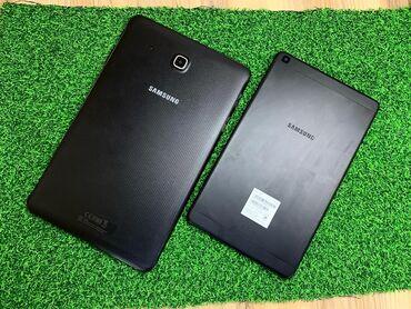 Samsung   Tab A 32gb/4G цена 8800  Таb E 8gb/3G цена 6500  состояние