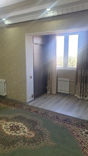 Недвижимость - Военно-Антоновка: 105 серия, 1 комната, 36 кв. м Теплый пол, Бронированные двери, С мебелью
