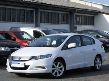 Honda Insight 2010 в Бишкек