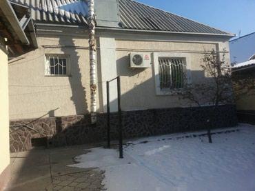 Продаю добротный дом, в Бишкек