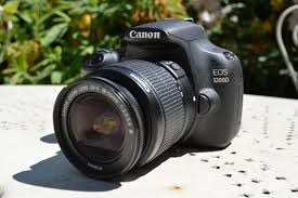 Canon EOS 1200D Kit 18-55 IS в Бишкек