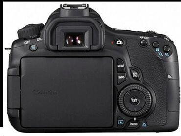 Фотоаппараты в Пульгон: Canon eos 60D сатылат абалы жакшы батарека сумка зарятнмк 8 гб ремень