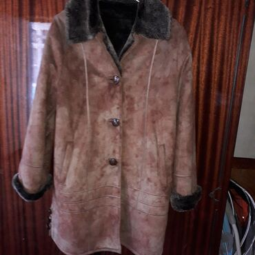 Paltolar Gəncəda: Paltolar