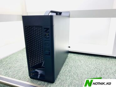 Windows 10 купить - Кыргызстан: LENOVO-модель-LEGION T530-процессор-core i3/8100/3.60GHz-оперативная