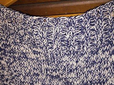 Χειροποίητο αμάνικο cotton ριχτό πλεκτό. Από 100% βαμβακερό νήμα . Τιμ σε Υπόλοιπο Αττικής - εικόνες 3
