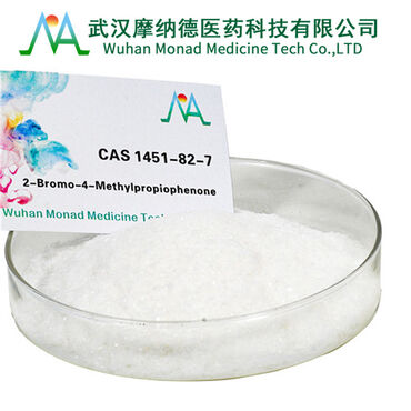 CAS No.:1451-82-7Product name:2-Bromo-4'-MethylpropiophenoneOther
