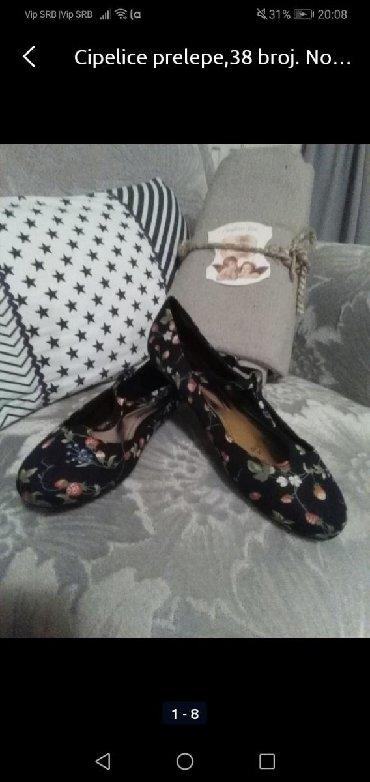 Ženska obuća | Sombor: Cipele nove 38