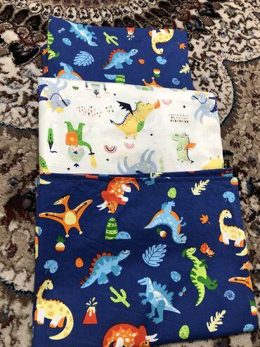 Принимаю заказ на пошив детского постельного белья