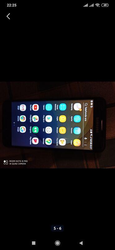 Samsung J5 prime 2017 ela veziyyetde hecbir problemi cizigi yoxdu 2ci