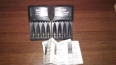 Продаю зарядные устройства для аккумуляторов типа АА и ААА