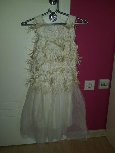 Haljina za devojčice Veličina 10