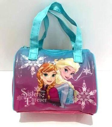 Frozen torbica za male dame 🥰 Cena 1150 din