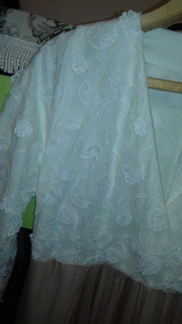 Продаю платье,сшито на заказ в Бишкек