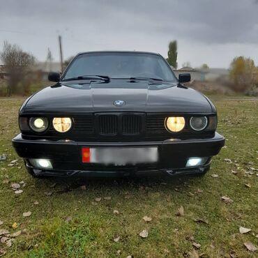 BMW 525 2.5 л. 1990 | 290763 км