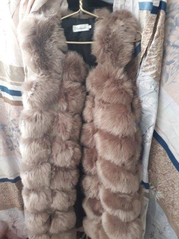 Шикарная жилетка.Новая!!! в Бишкек