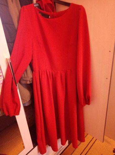 Шикарное платье )качество ,в новом в Бишкек