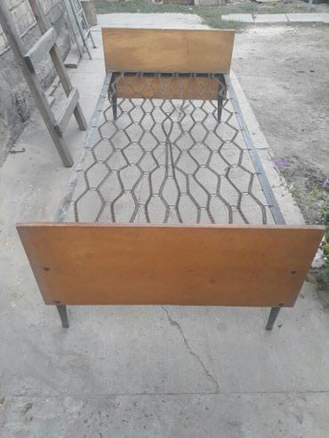 Кровать советская в Бишкек