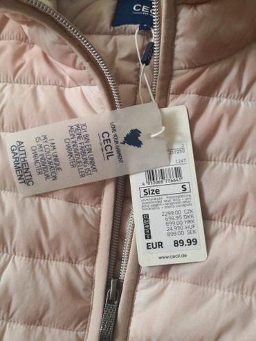 Nova CECIL jakna iz Nemacke - Novi Sad