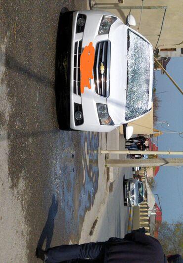 Chevrolet Azərbaycanda: Chevrolet Cruze 1.8 l. 2010 | 126000 km