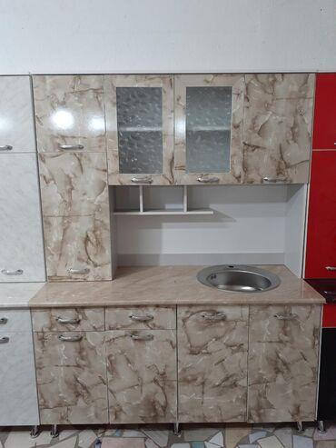 Кухонные шкафы с мойка  Раз: 1.5