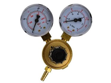 Merac pritiska - Beograd: Regulator pritiska CO2 Argon  Manometar za CO2 i Argon Regulator gas 2