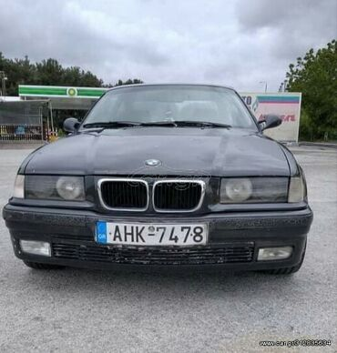 189 ads: BMW 318 1.8 l. 1996 | 100000 km